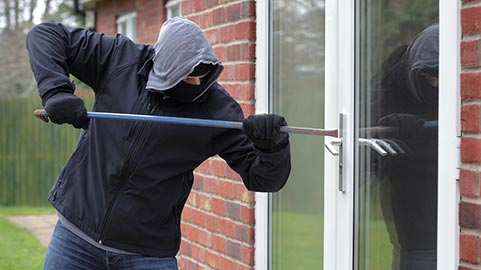 View Our Burglary Repairs Gallery
